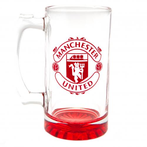 Boccale Manchester United 358971