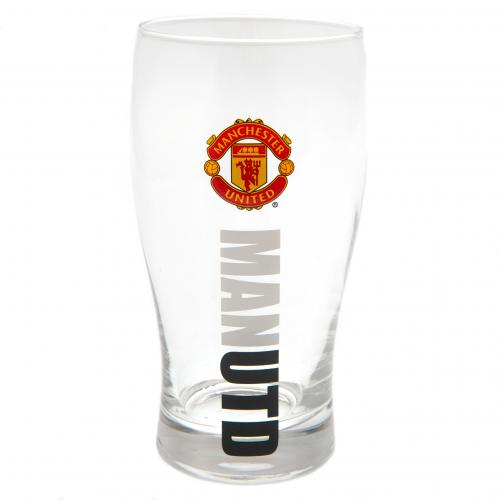 Bicchiere Manchester United 358972