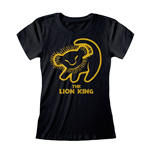 T-shirt Il Re Leone 359015