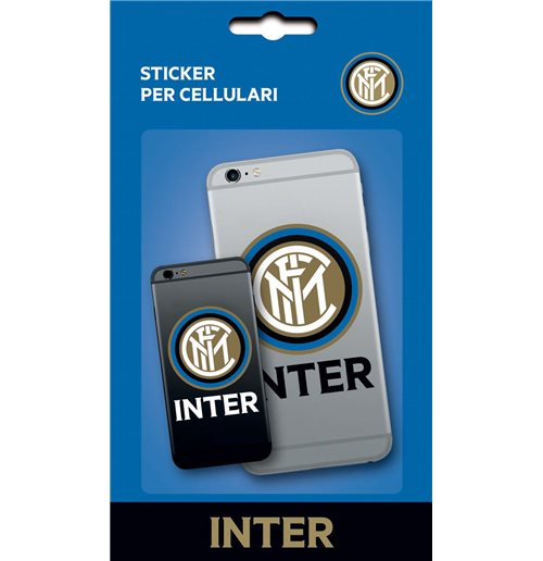 Imagicom Phoneint01 - Inter Stickers For Mobile Logo