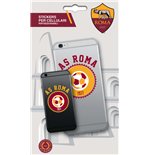 Imagicom Phonerom02 - As Roma Stickers For Mobile Graphic