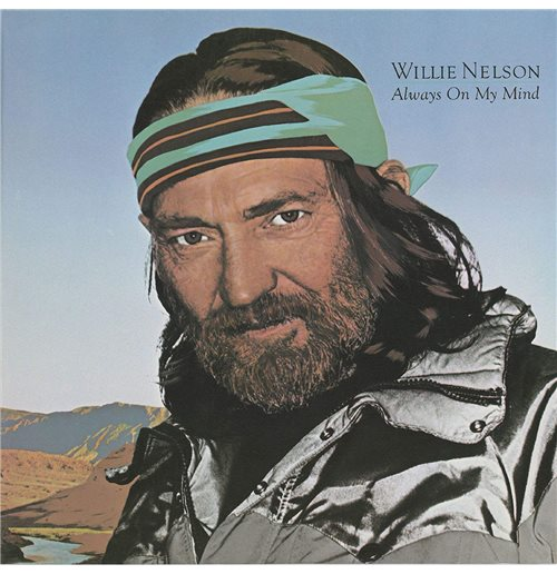Vinile Willie Nelson - Always On My Mind