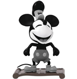 Px Exclusive - Mickey 90Th Anniversary Steamboat Willie Px Fig