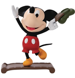 Px Exclusive - Mickey 90Th Anniversary Modern Mickey Px Fig