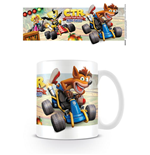 Crash Team Racing (Fight For First Place)  (Tazza)