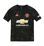 Maglia Manchester United 2019-2020 Third