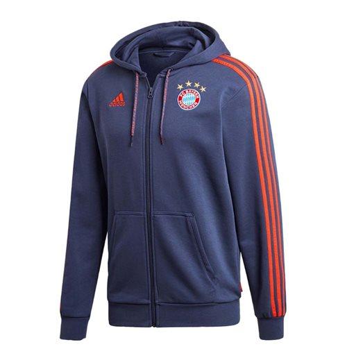 Felpa Bayern Monaco 2019-2020