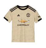 Maglia Manchester United 2019-2020 Away