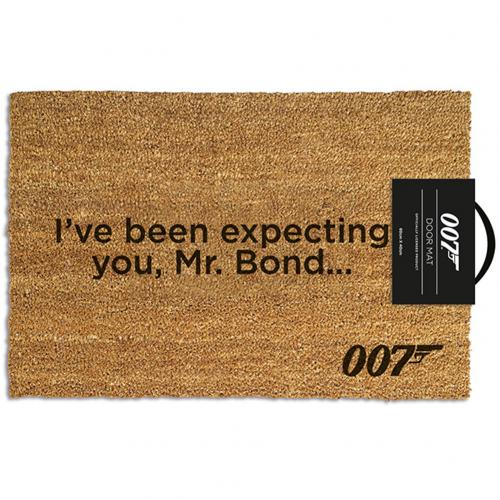 Zerbino James Bond - 007 360081