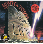 Vinile Monty Python - The Meaning Of Life