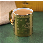 Nintendo: The Legend Of Zelda Glossary Mug (Tazza)