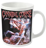 Cannibal Corpse - Tomb (Tazza)