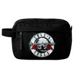 Guns N' Roses: Silver Bullet (Wash Bag)