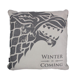 Game Of Thrones (Stark) Cushion Filled