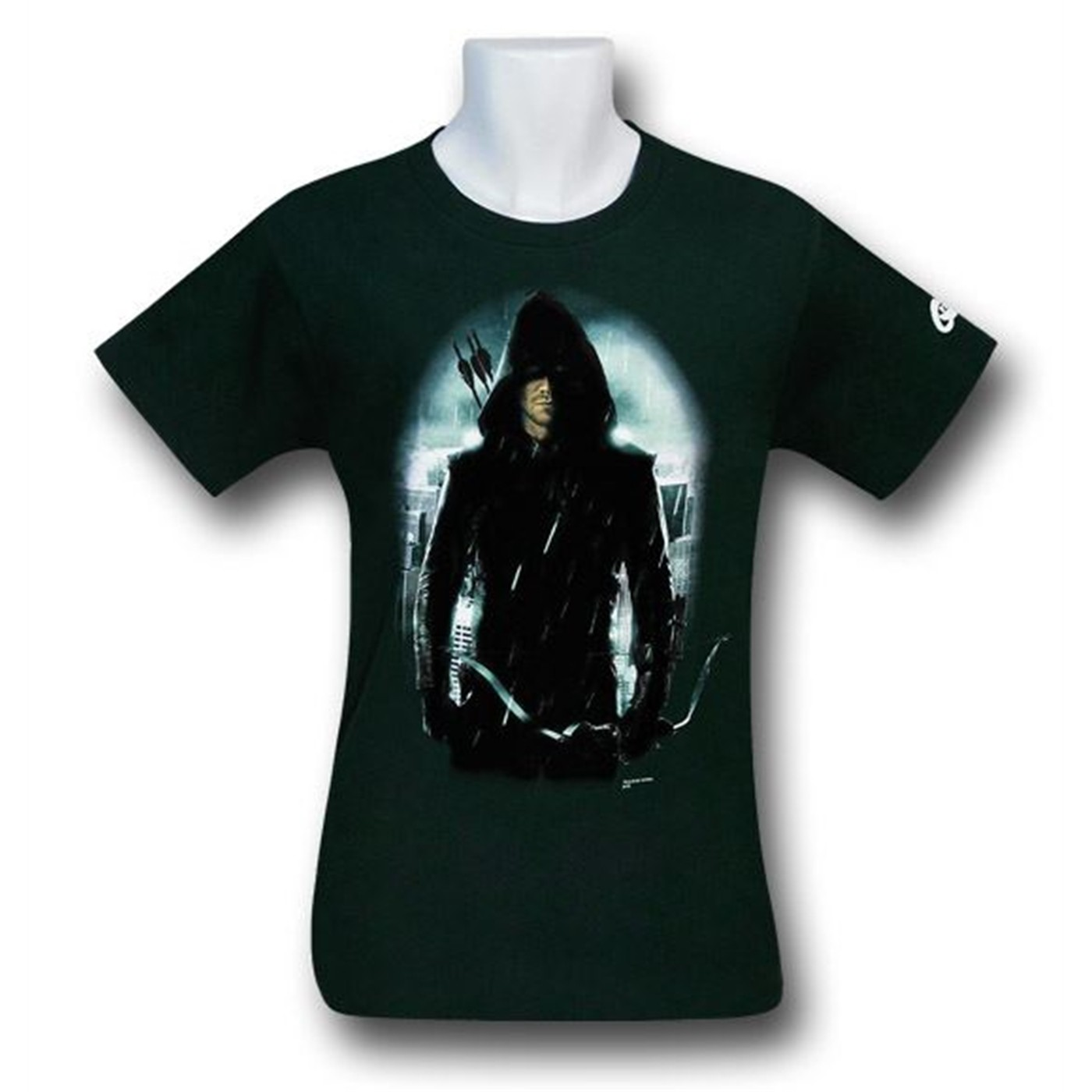 T-shirt Arrow da uomo