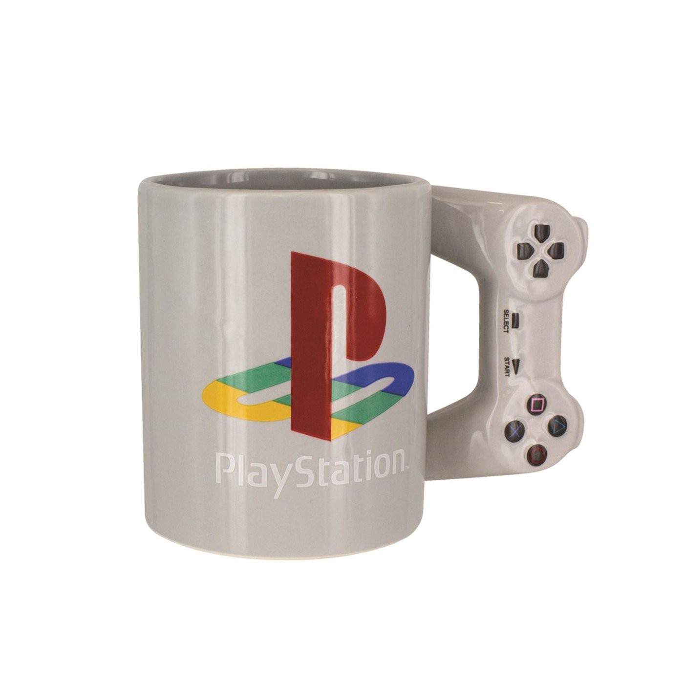 Tazza PlayStation
