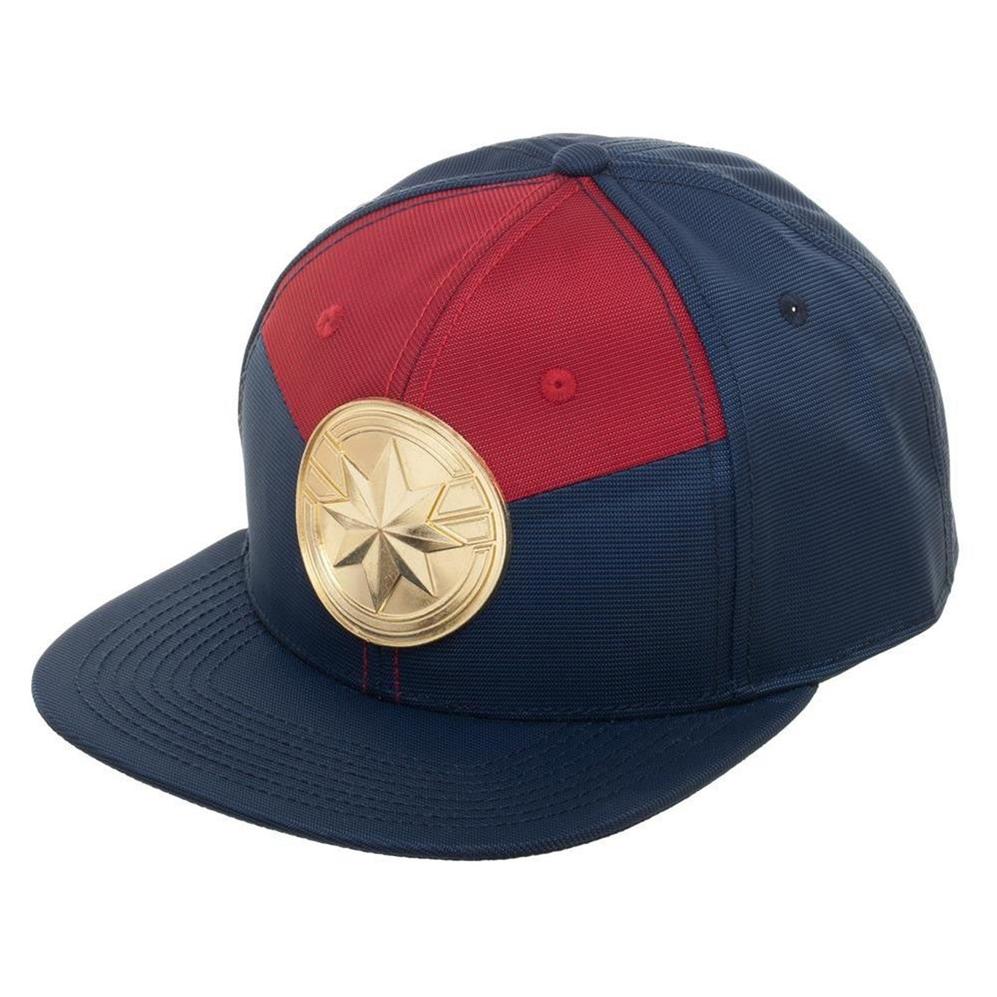 Cappellino Captain Marvel