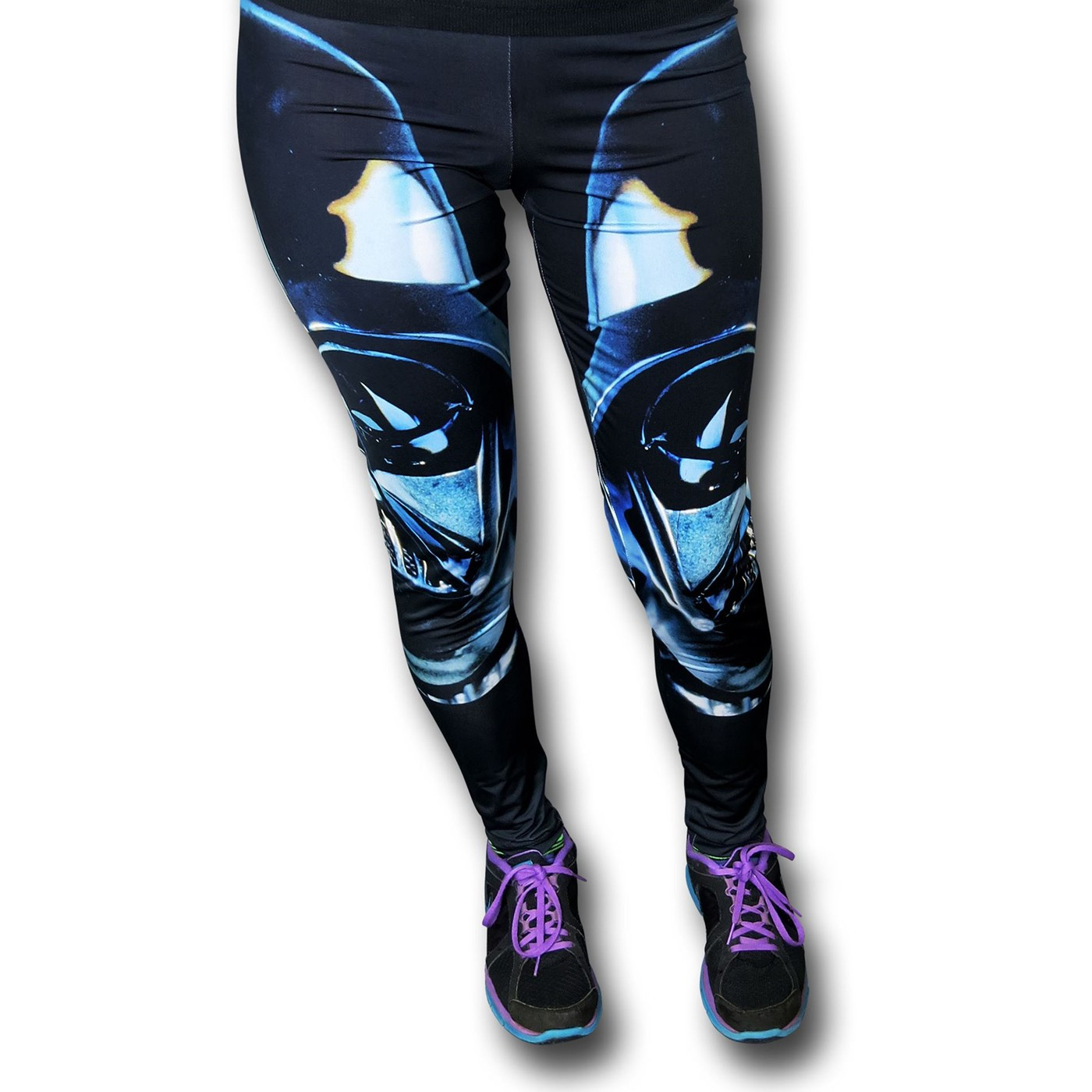 Leggings Star Wars da donna