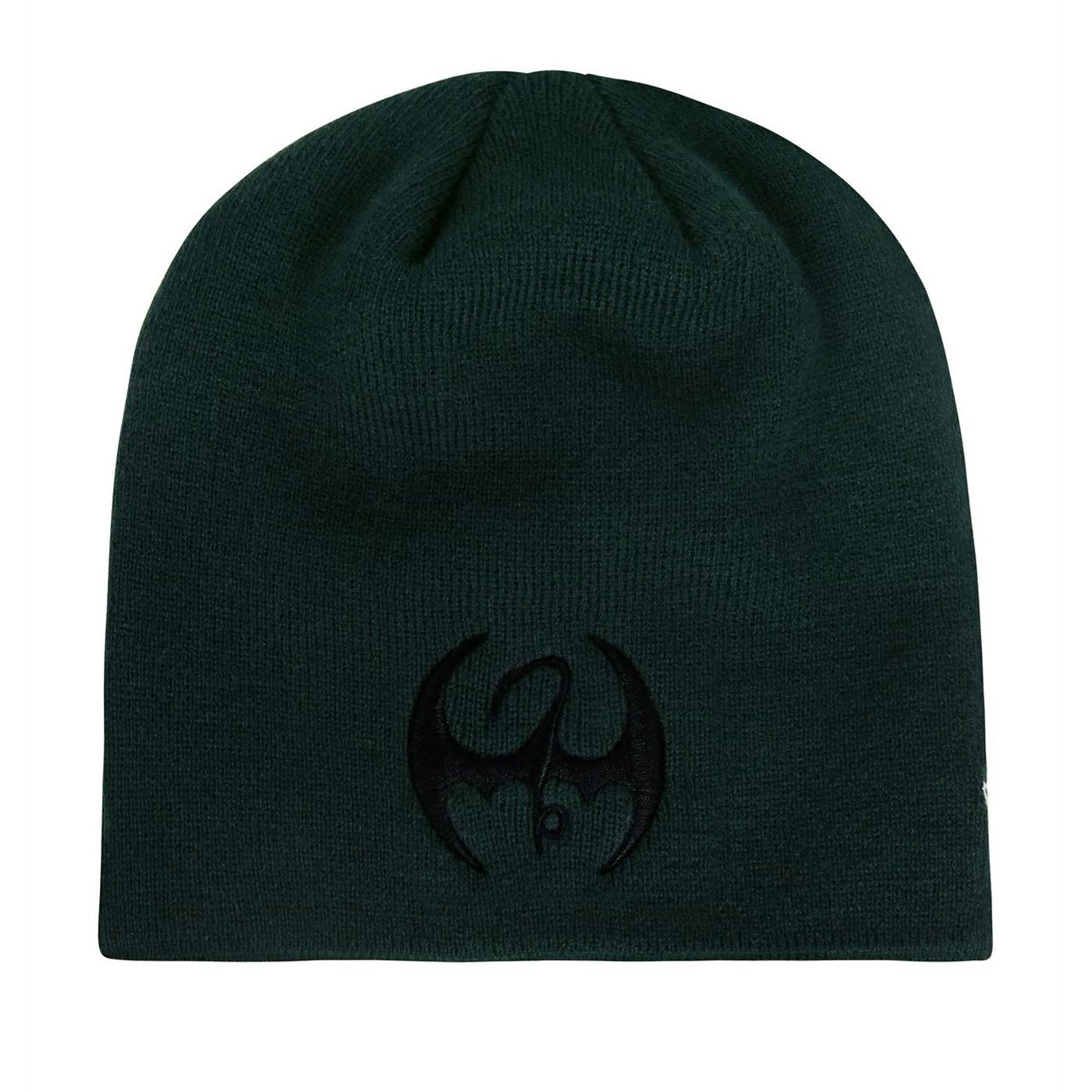 Cappello Iron Fist