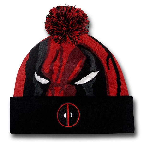 Cappello Deadpool
