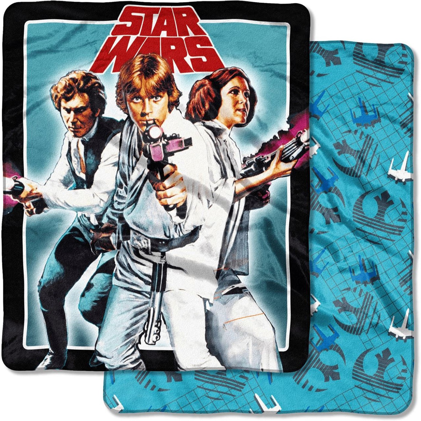 Accessori letto Star Wars