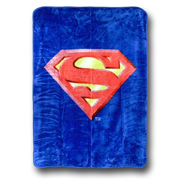 Accessori letto Superman