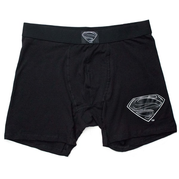 Boxer Superman da uomo