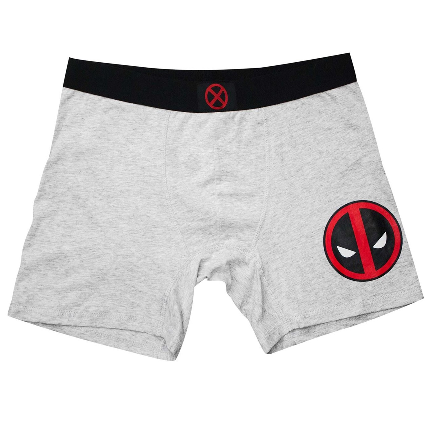 Boxer Deadpool da uomo