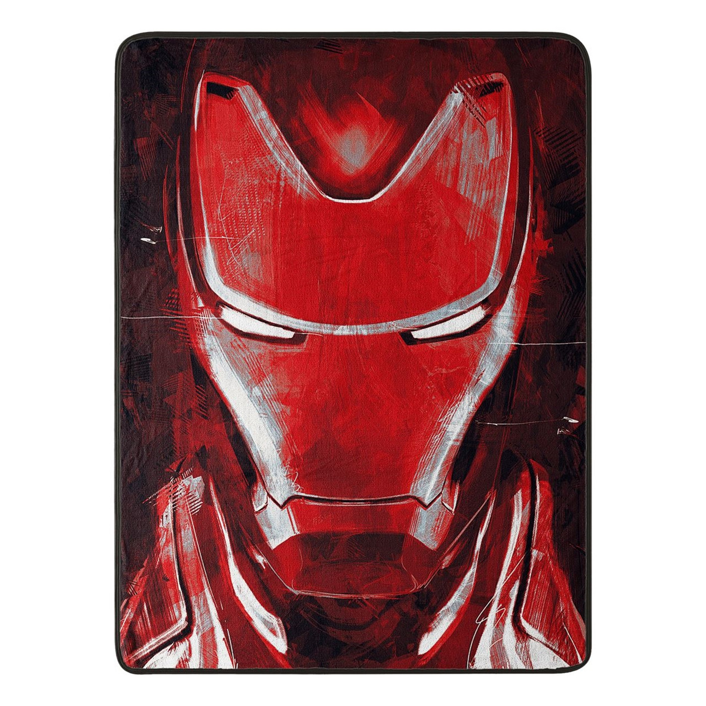 Accessori letto Iron Man