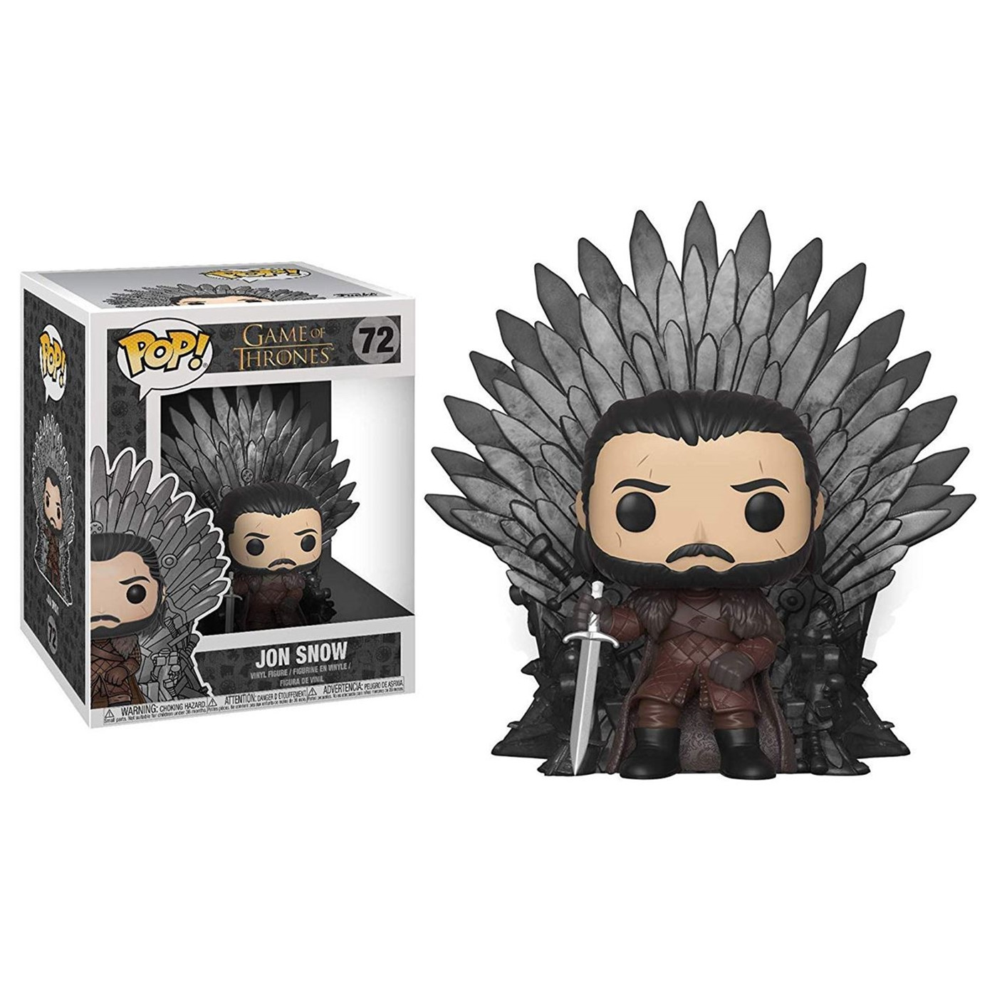 Funko Pop Il trono di Spade (Game of Thrones)