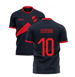 Maglia Benfica 2019-2020 Away
