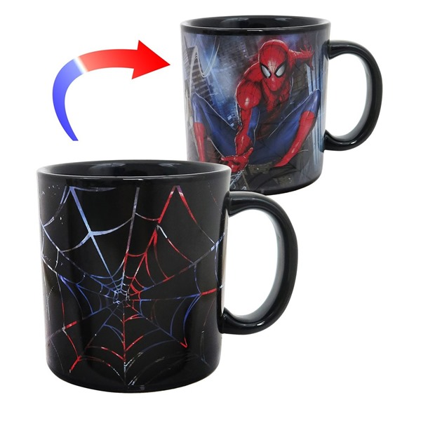Tazza Spider-Man