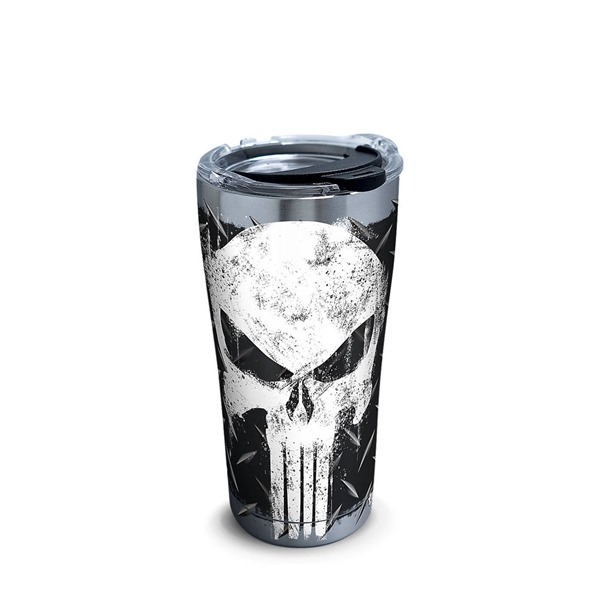 Tazza da viaggio The punisher
