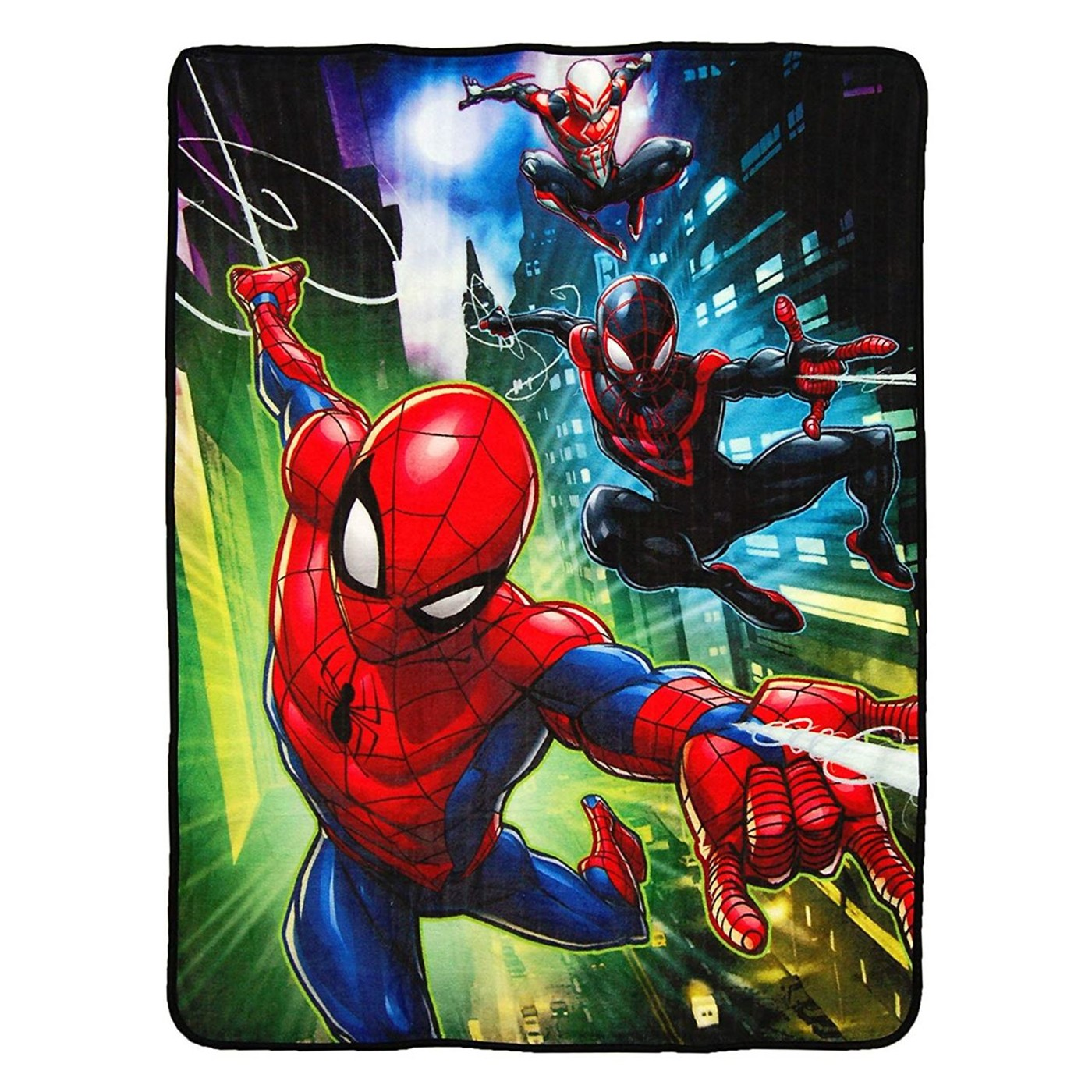 Accessori letto Spider-Man