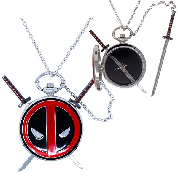 Collana Deadpool