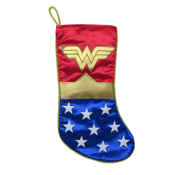 Decorazioni natalizie Wonder Woman