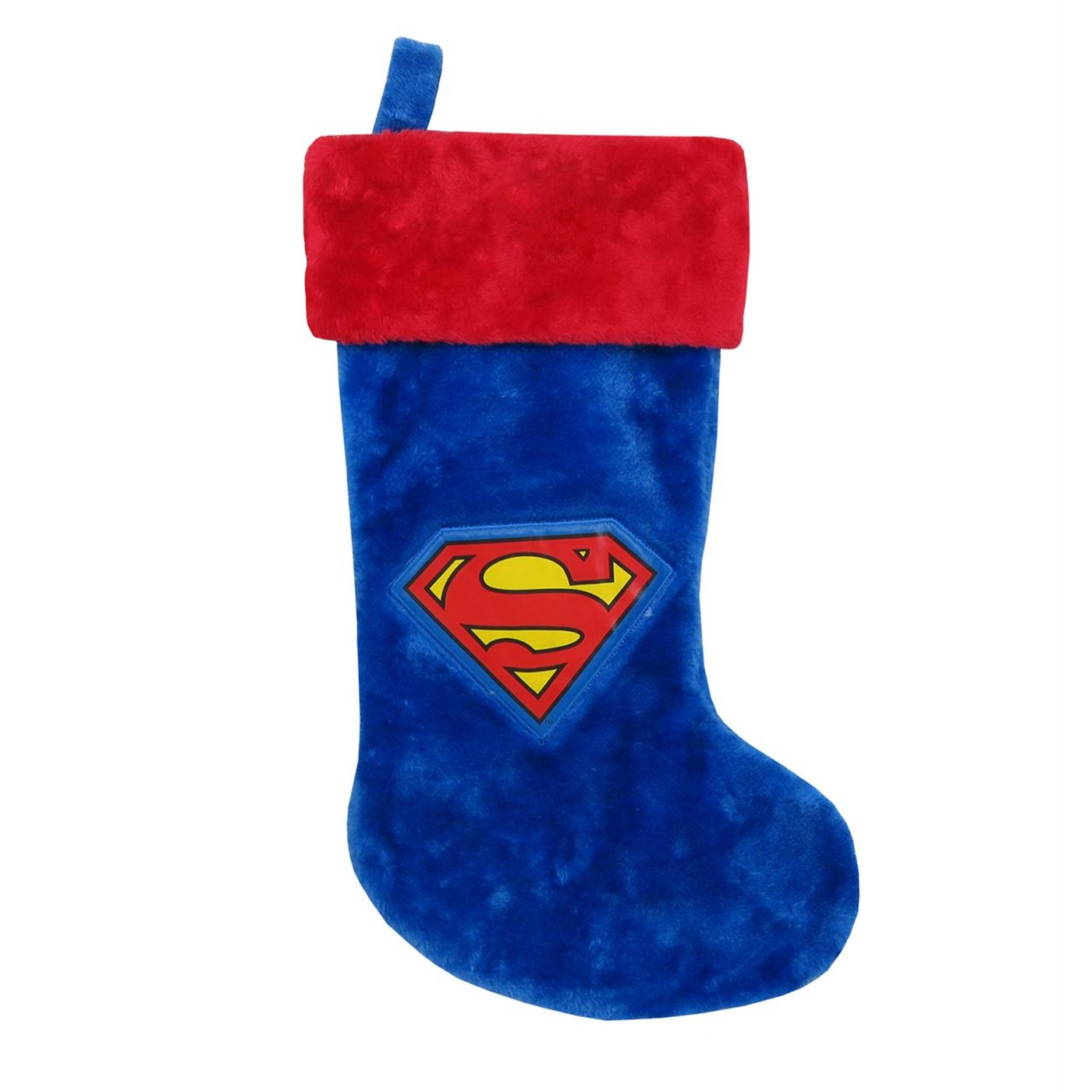Decorazioni natalizie Superman