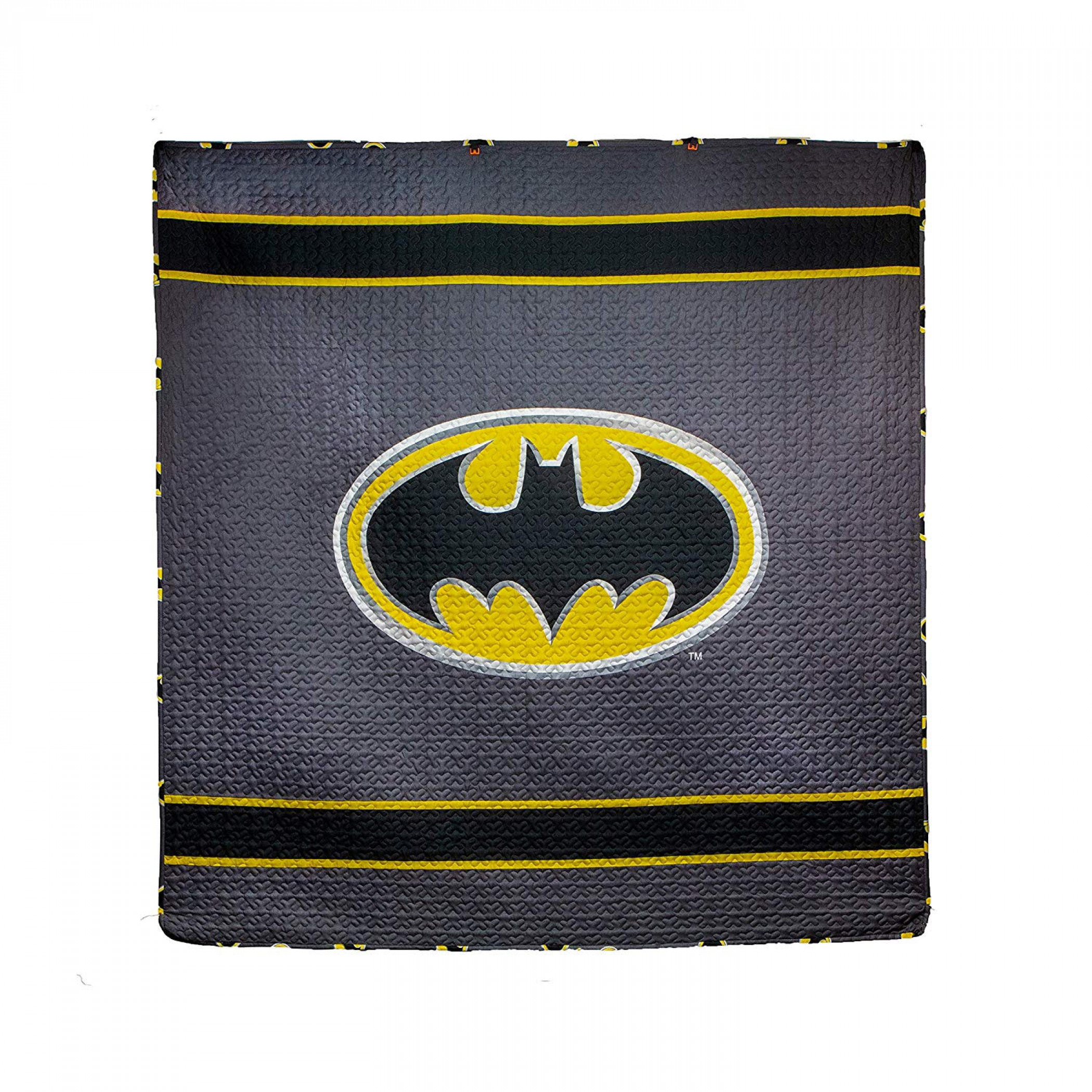 Accessori letto Batman
