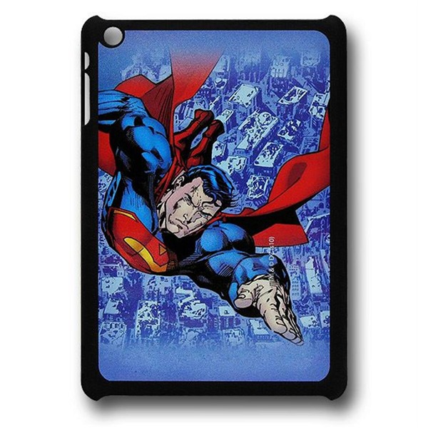 Cover Skin Superman
