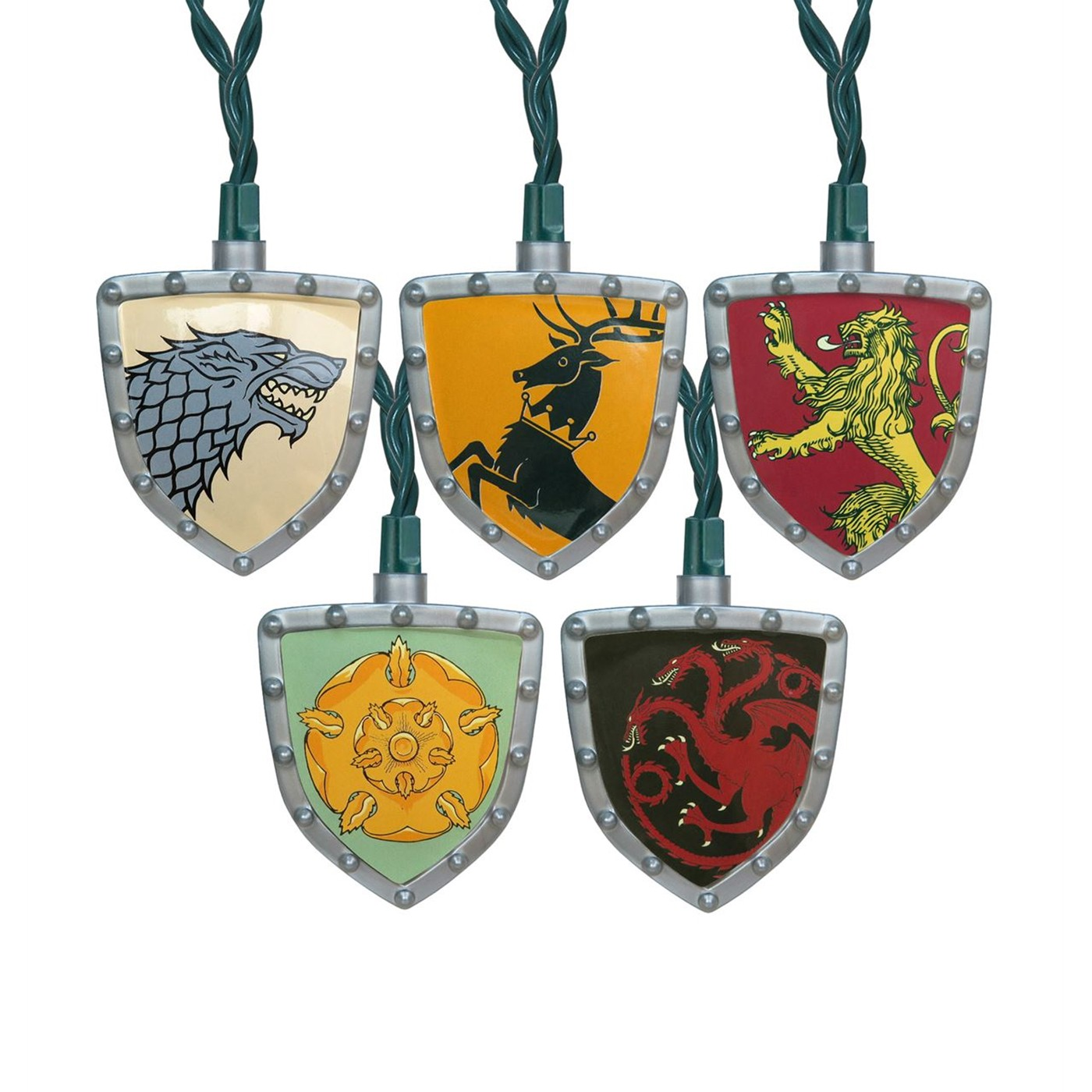 Decorazioni natalizie Il trono di Spade (Game of Thrones)