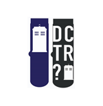 Scarpe Doctor Who 364613