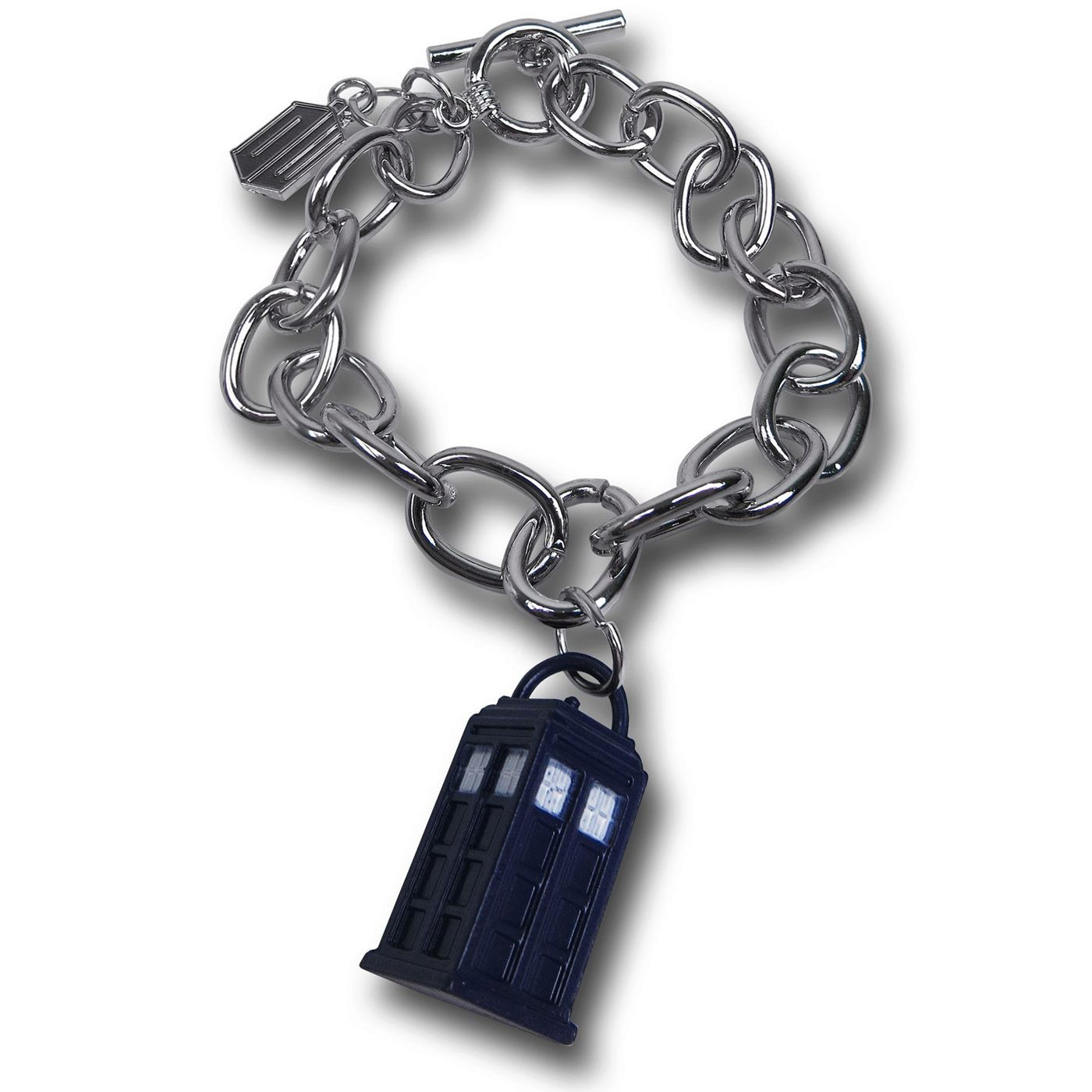 Bracciale Doctor Who