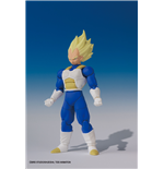 Action Figure Dragon Ball Z Shodo Sup Saiyan Vegeta
