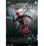 Action Figure Justice League Flash Dah