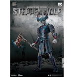 Action Figure Justice League Steppenwolf Dah