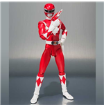 Action Figure Power Rangers Red Ranger SDC2018 Shf