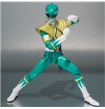 Action Figure Power Rangers Green Ranger SDC2018 Shf