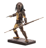 Action Figure Predator 2 City Hunter Px 1/18 Fig