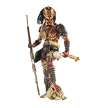 Action Figure Predator 2 SHADOW-SNAKE Pred Px 1/18 Fig