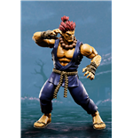 Action Figure Street Fighter Akuma S.H.FIGUARTS